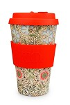 reisbeker Ecoffee groot William Morris